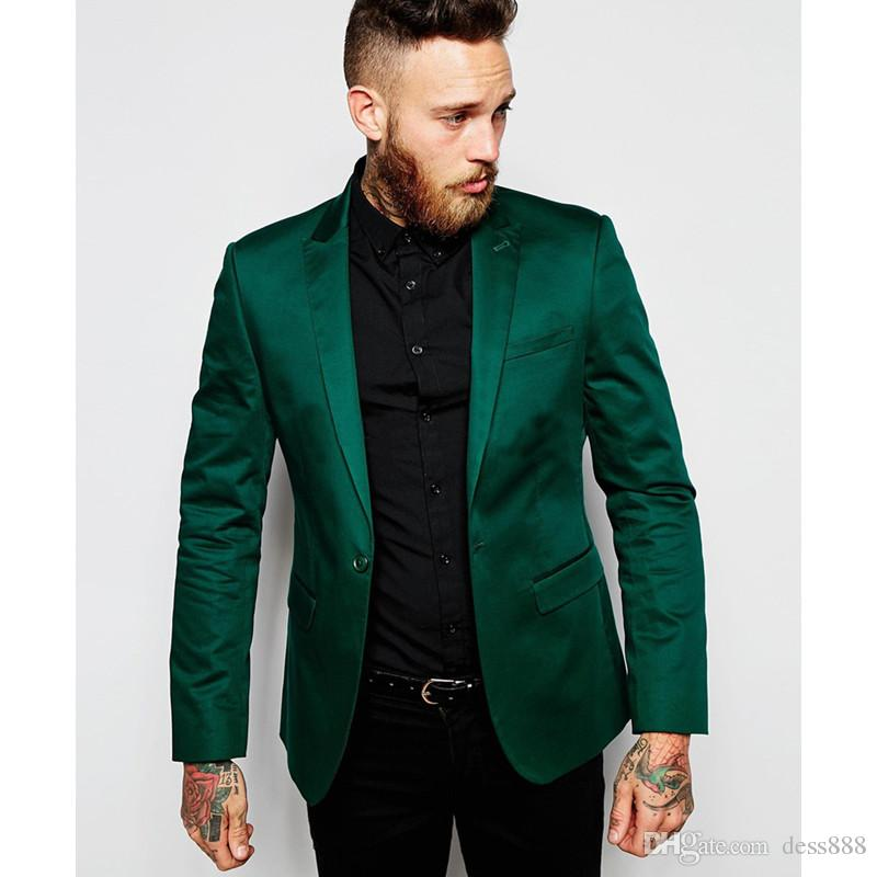 2017 New Arrival Custom Made Men Suit Set Slim Wedding Suits Mens ...