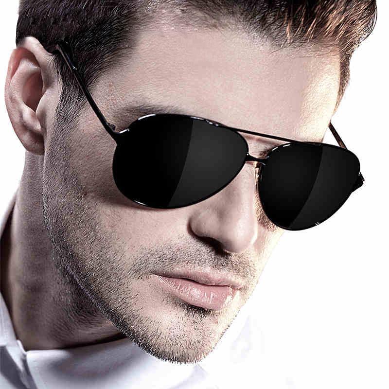 c16c3db188f2 Wholesale 2016 Fashion Sunglasses Polarized Glasses Men Driving UV400  Shades Oculos De Sol Points Sun Male Pilot Eyewear Outdoor Sports Glass  Frames Online ...