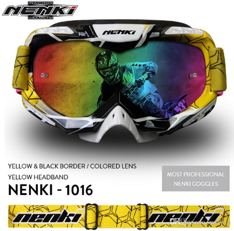 New Arrival Motocross Goggles Motorcycle Glasses Gafas MX Mask ... 53be0e0fc0