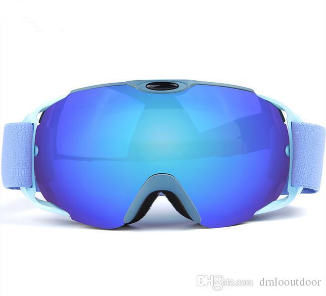 6177868bbb1 Cheap Ski Goggles for Glasses Best Winter Snow Ski Goggles Glasses