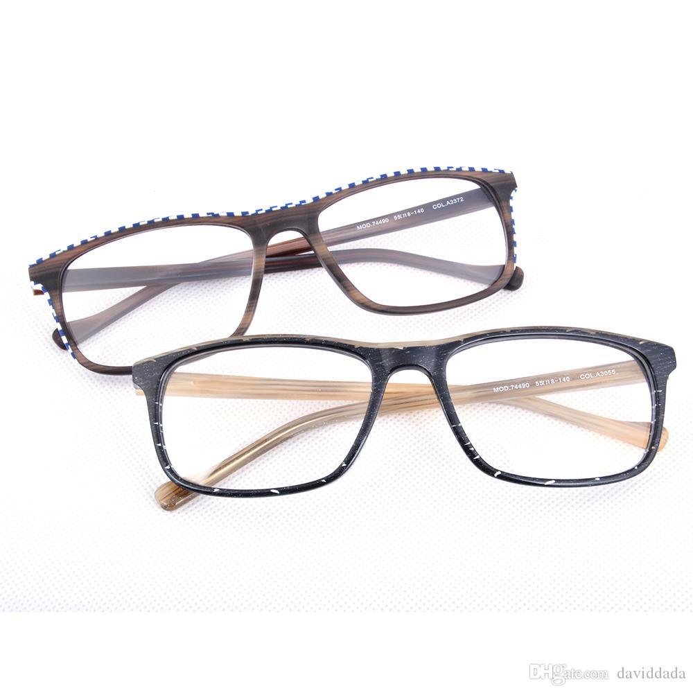 b6528a35cd3 Acetate glasses frame big rim rivet acetate eyeglasses colorful for women  from daviddada jpg 1000x1000 Colorful