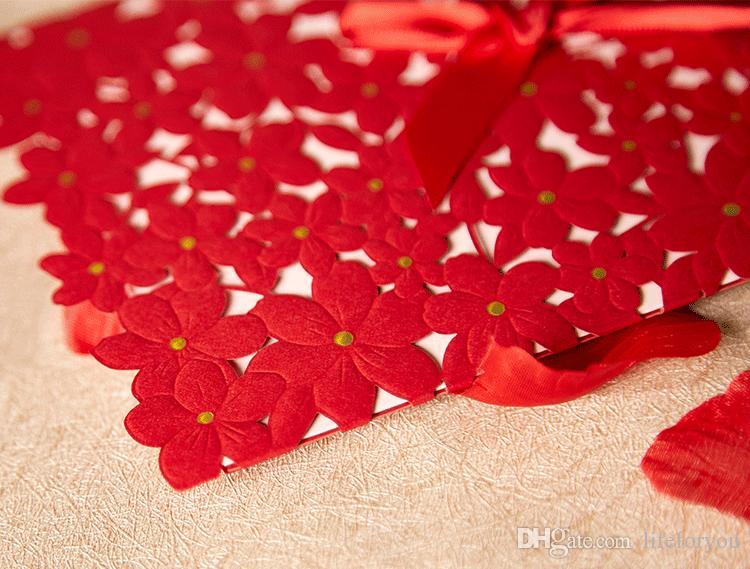Düğün davetiyeleri kartları lazer kesim düğün davetiyeleri toptan düğün iyilik parti iç sayfa zarfı ile parti süslemeleri yanadır