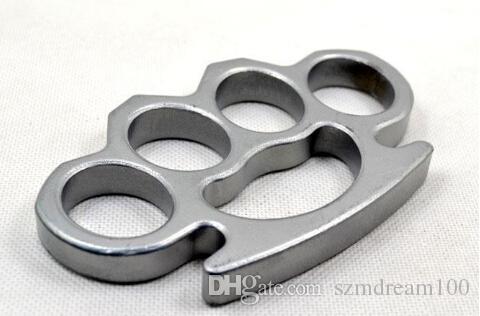 spolveratori dell'articolazione dell'acciaio inossidabile, pendente di autodifesa delle donne e degli uomini di sicurezza personale di autodifesa liberamente