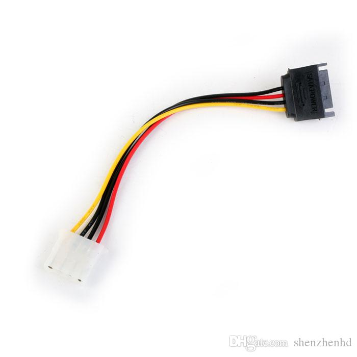 PCIe PCI-E PCI Express Riser Card 1x to 16x USB 3.0 Cable SATA to 4Pin IDE Molex Power Supply for BTC Miner Machine