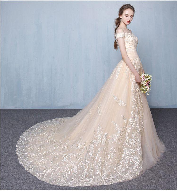 compre vestido de novia de encaje vintage vestidos de novia