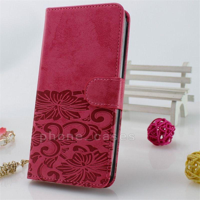 competitive price 39bde 852bd For Motorola Moto E4 Metropcs/Boost Wallet Leather Mobile Phone Case For  Motorola Moto E4 Plus Moto G5