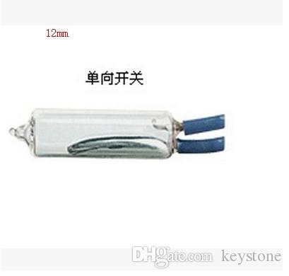 التجزئة 212 12 ملليمتر الزئبق التبديل الميل الاستشعار 220 فولت 3a 50 درجة سلك 15 سنتيمتر