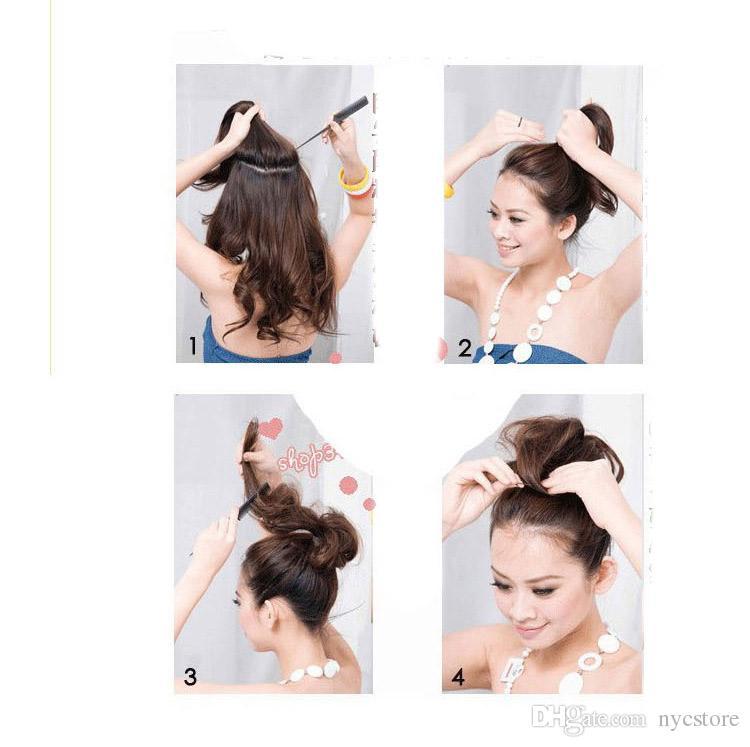 Popolare pettine capelli pettine in plastica capelli con pettine capelli