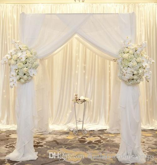 Romantic fancy used pipe and drape for rentals flower occasion romantic fancy used pipe and drape for rentals flower occasion wedding decoration drapy background stage supplies where to buy wedding decorations african junglespirit Gallery