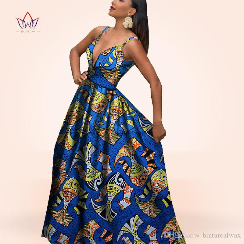 African dresses for women pictures