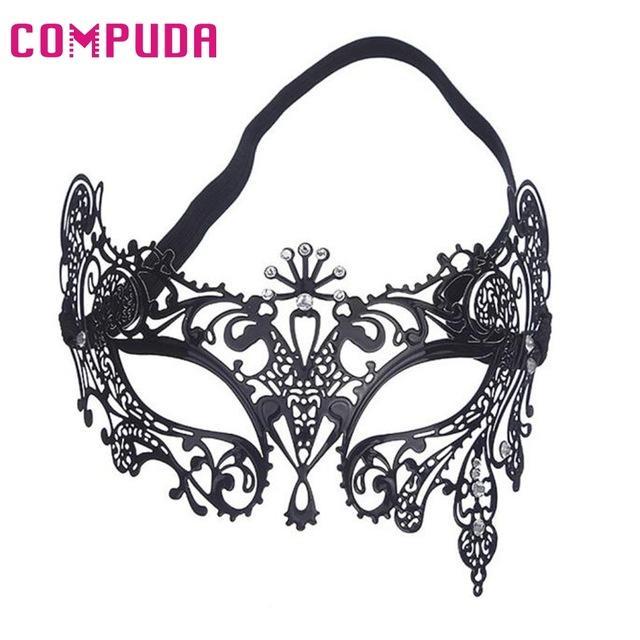metal masquerade masks elegant metal laser cut venetian halloween ball masquerade mask quality first gold mask for masquerade ball gold masks for masquerade