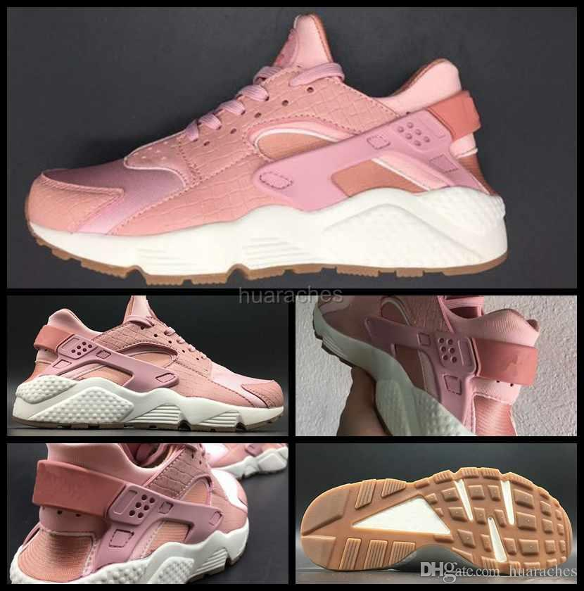 2017 Air Huarache 1 I Running Shoes For Women 211201b43d44