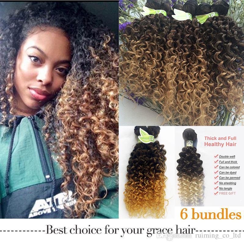 Best Fashion Ladies Natural Hair Extensions Heat Resistant Fibre
