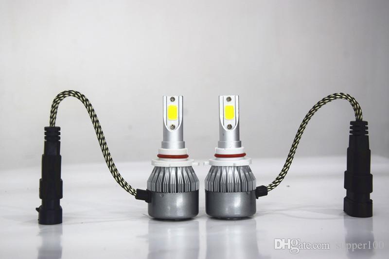 Auto Led Lampen : Hot sales automotive led lights hb led c series headlight