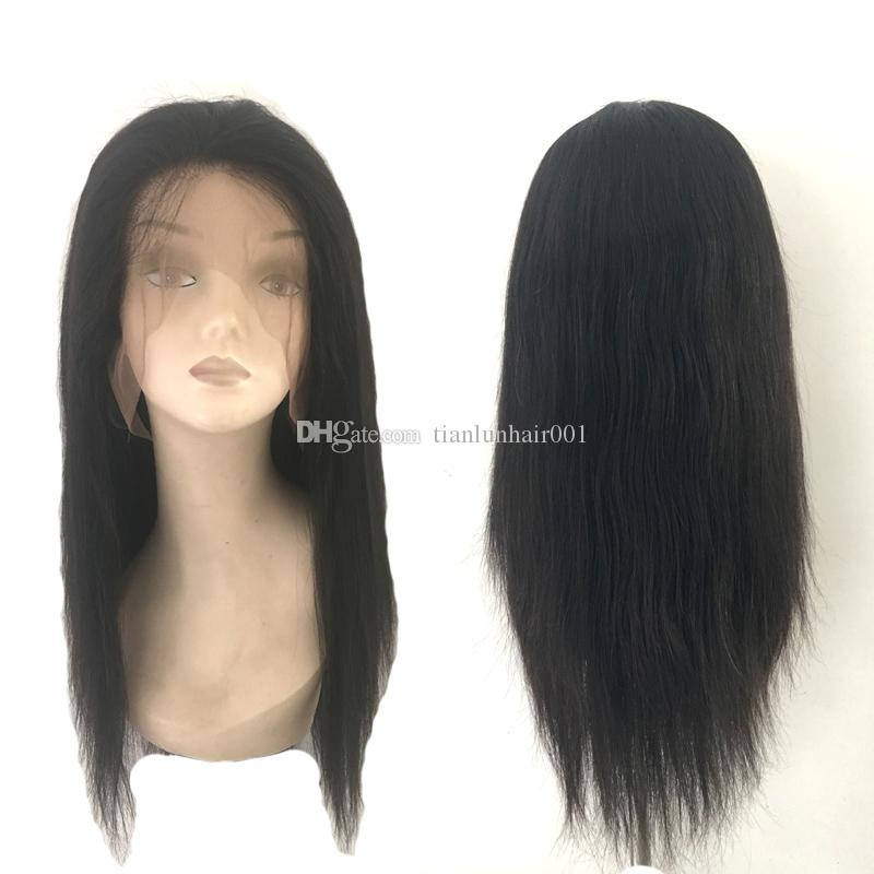 2017 New Arrivals Brazilian Human Hair 360 Lace Frontal Wig 5fe149e23