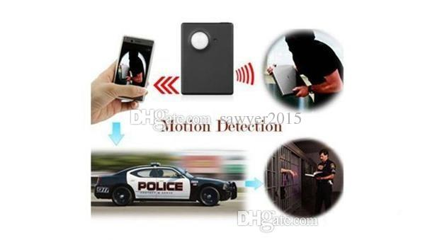 Wireless Mini 1.3M Infrared Camera X9009 Video Security GSM Autodial alarm Home Office GPS PIR MMS Alarm System Anti-theft with retail box
