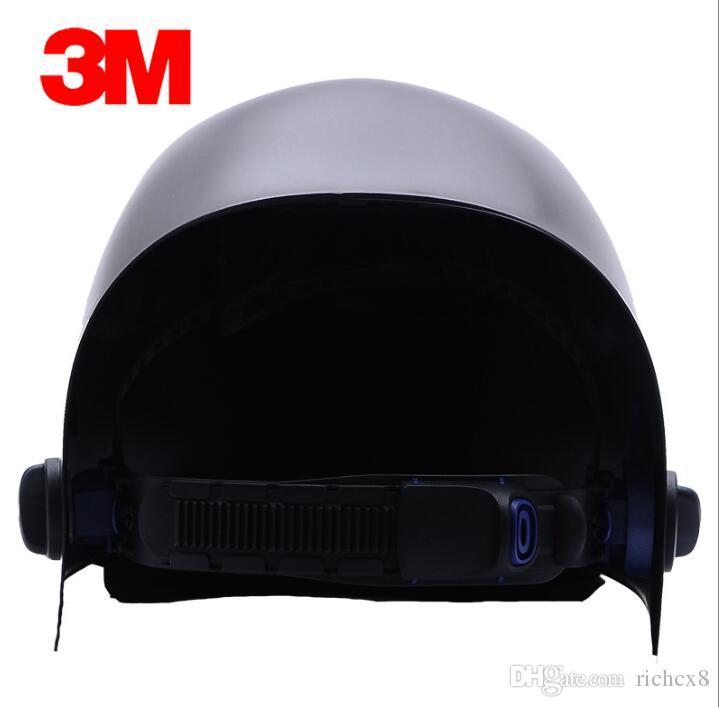 3M SpeedglasTM 100V Automático Variable Máscara de Soldadura Máscara de Protección Argón pintura de arco