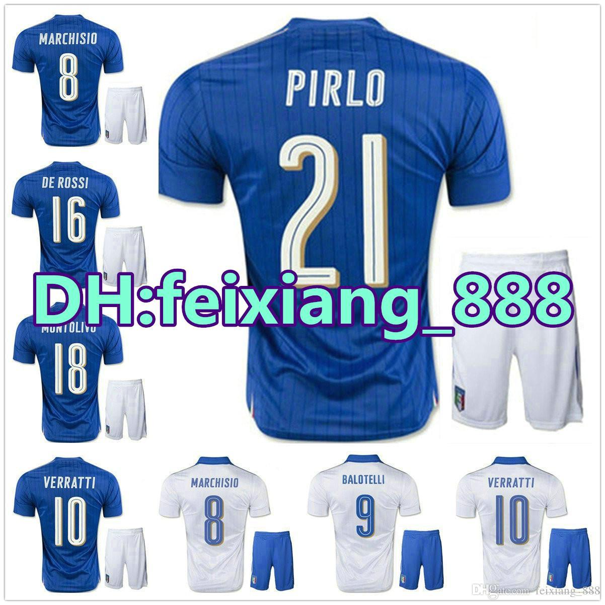 Italy Soccer T Shirts - Cotswold Hire de2fc7eca