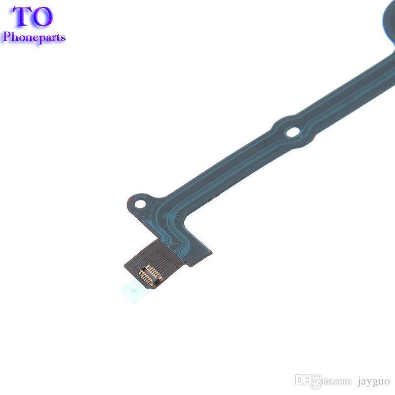 nouvelle haute qualité pour iPhone 6 4.7 6 plus 5.5 pouces Home Button Connexion carte mère carte mère Flex Cable Ribbon