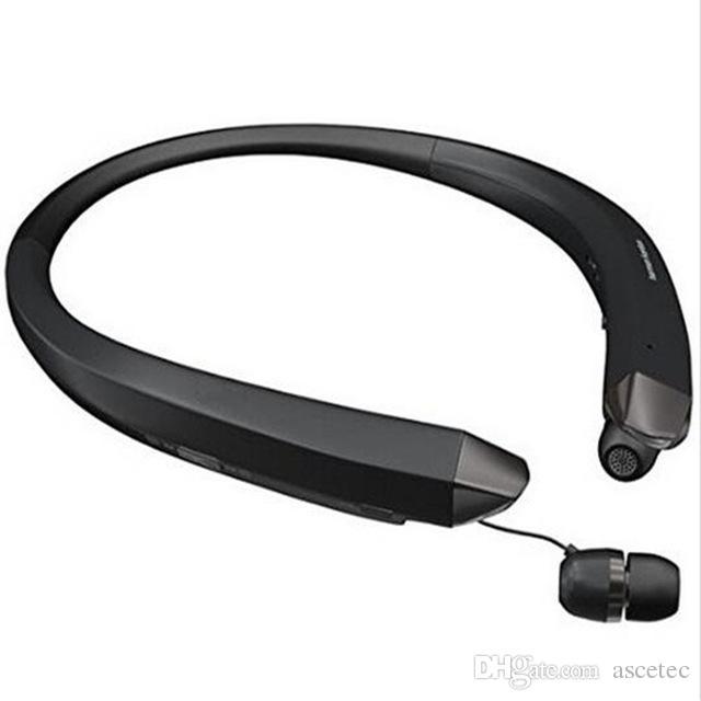 HBS-910 HBS910 CSR Tone Infinim Wireless Bluetooth Headphones Sports Neckband Earphone Handsfree HBS910 for iphone 7 plus s7 edge