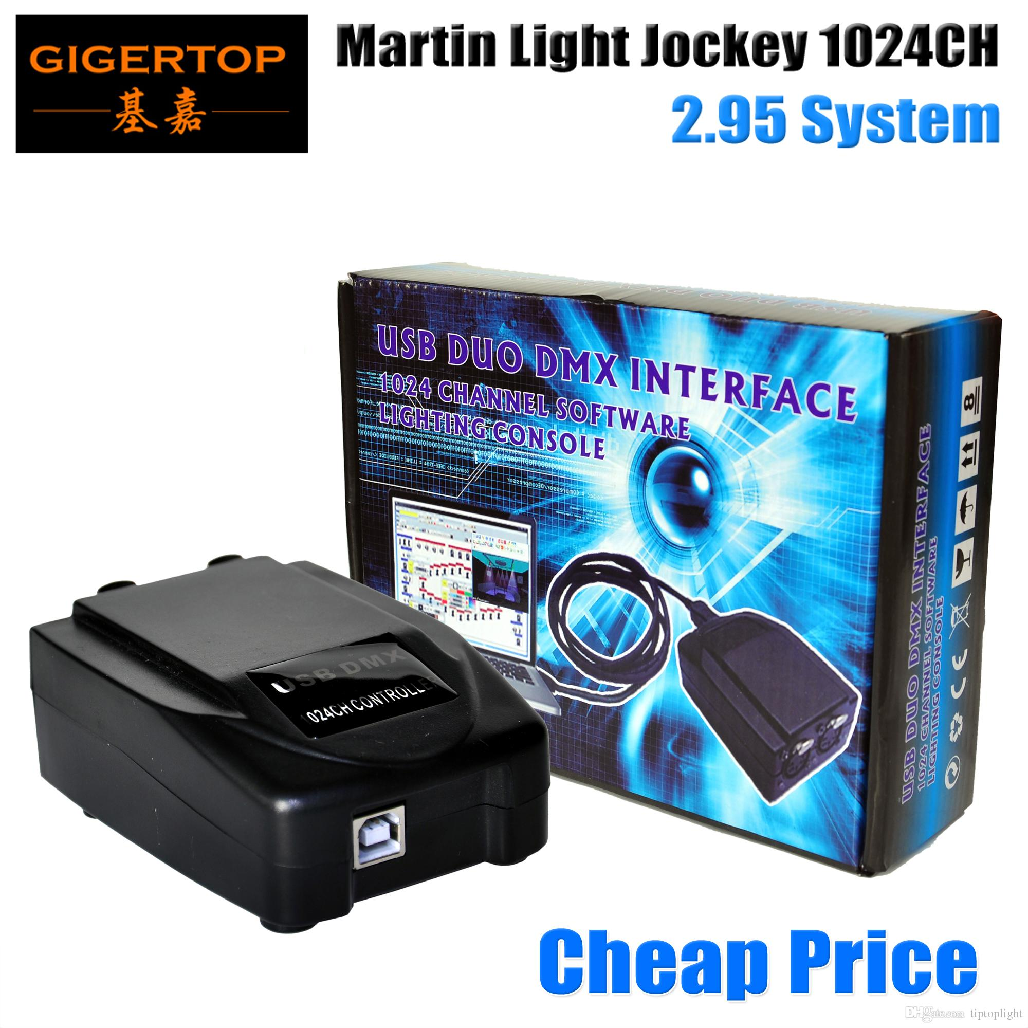 LIGHTJOCKEY UNIVERSAL USB DMX WINDOWS 10 DRIVERS