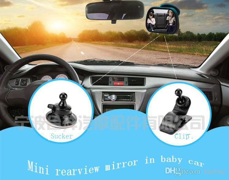 Spiegel Baby Auto : Großhandel rückspiegel des sicherheitssitzes inneres auto