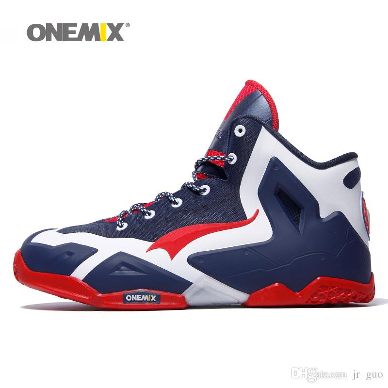 Acheter Onemix Homme Basket Chaussures Chaussures Chaussures Pour Hommes Nice Classique aff72a