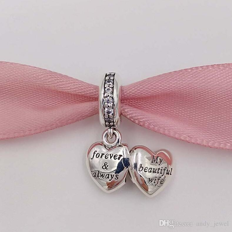 Valentine S Day 925 Sterling Silver Beads My Beautiful
