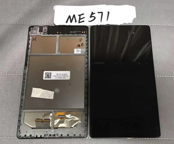 ASUS ME571 Touch + LCD Assembly completo