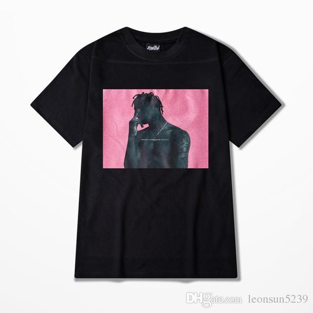 T Shirt Travis Scott Pink T Shirt Men Women Hip Hop Design Brand ...