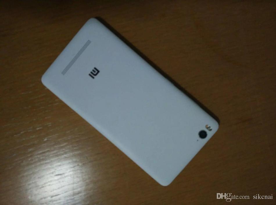 Xiaomi Mi4C 4G LTE 3GB 32 GB 64-Bit Snapdragon 808 Hexa Core 1.8 GHz Android 5.1 Lollipop MIUI 7 GPS 13.0MP
