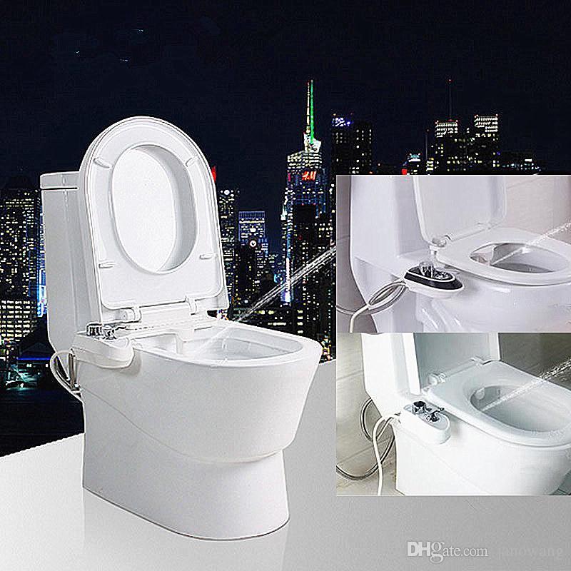 Acheter Bidet De Toilette Non Electrique Avec Buse De Nettoyage