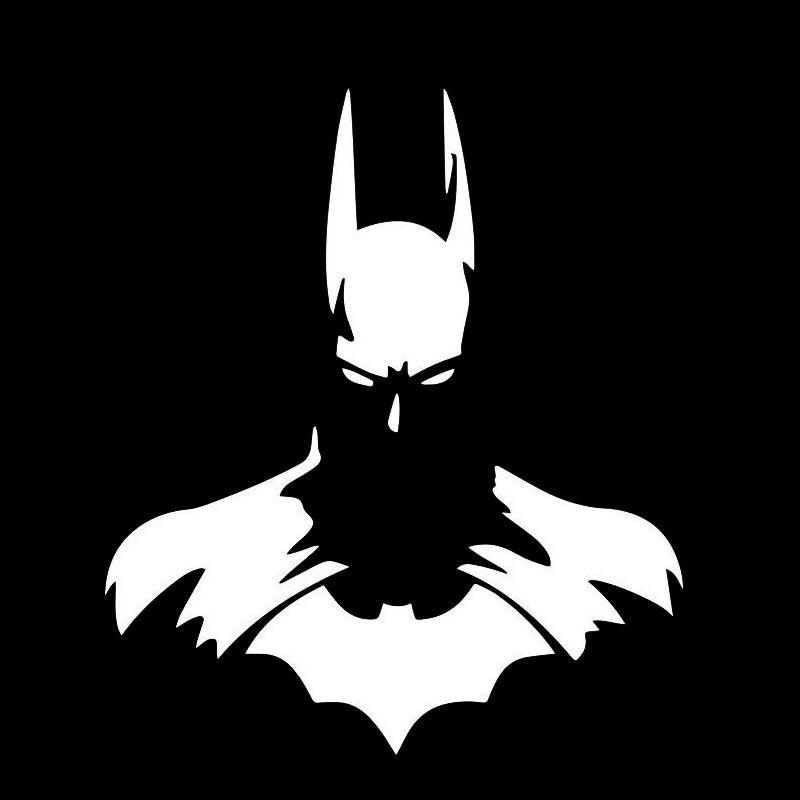 Compre Venda Quente Gráficos Legais Car Stying Batman Cavaleiro Das