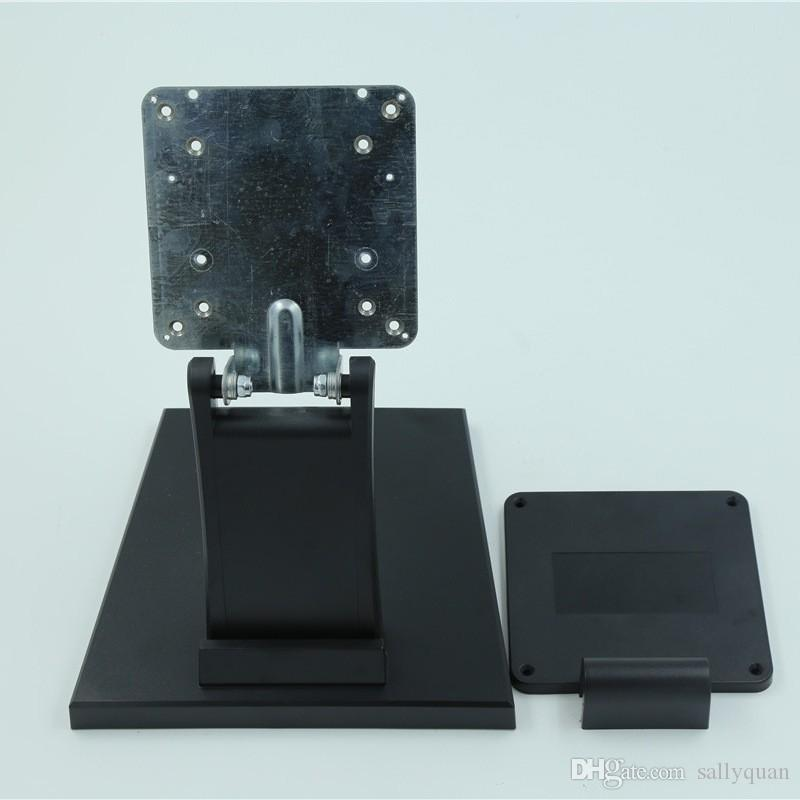 Computer Lcd Monitor Desktop Stand Mount Brackets For Universal 10