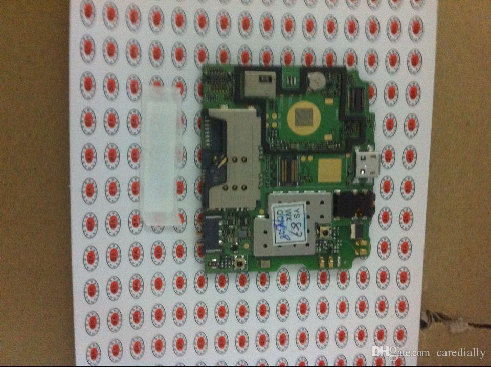 Unlocked test used work well for lenovo a789 motherboard mainboard board card fee chipsets panel