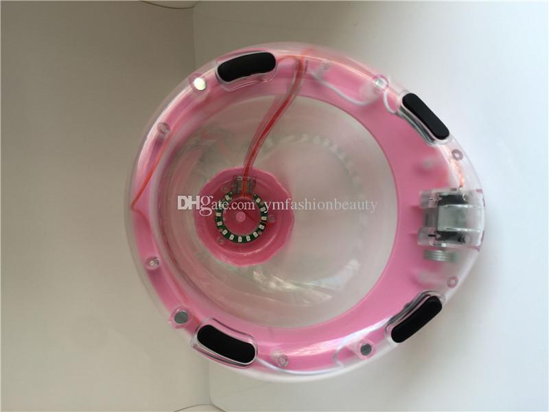 Zubehör für digitale Brustvergrößerungsinstrumente Saugwalzen-Verbindungsleitungen BH-Cup und andere Zubehörprodukte Glaszubehör