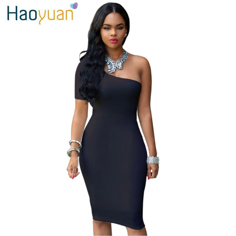 2017 Sexy Dress Club Plus Size Women Clothing Party Dresses Bodycon