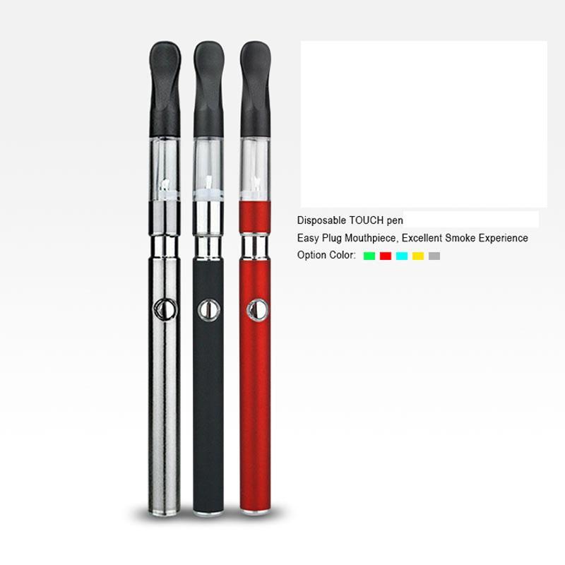 100% Original Buddy Dex start kit Thick oil vaporizer pen Ego thread bud dex Ce3 disposable concentrate oil cartridge vape pen kit