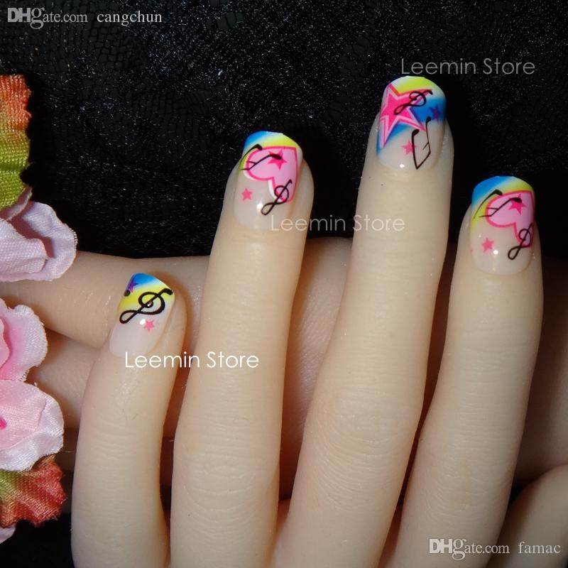 Luxury Fashion Nail Designs 2015 Pictures - Nail Art Ideas ...