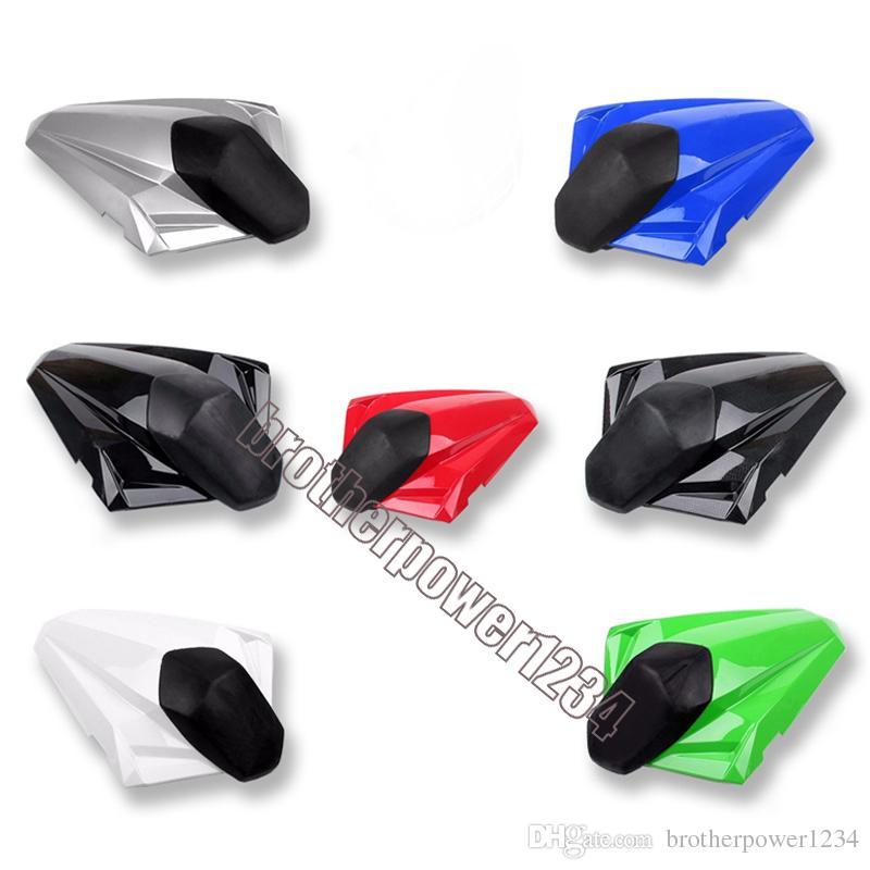2019 Abs Rear Seat Cover Cowl For Kawasaki Ninja 300 Ex300a 2013