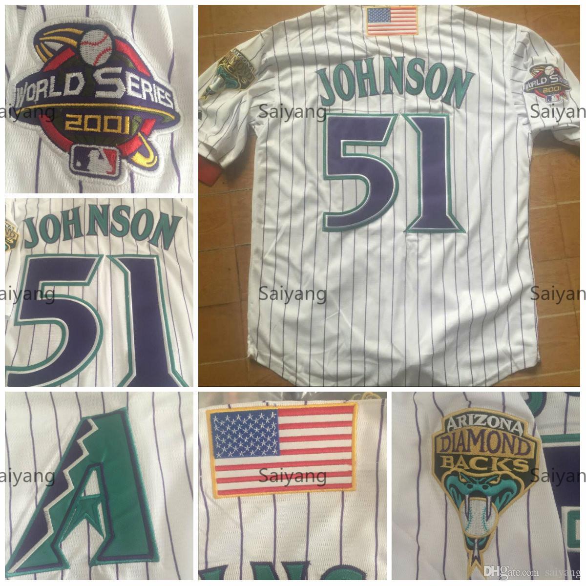 johnson jersey