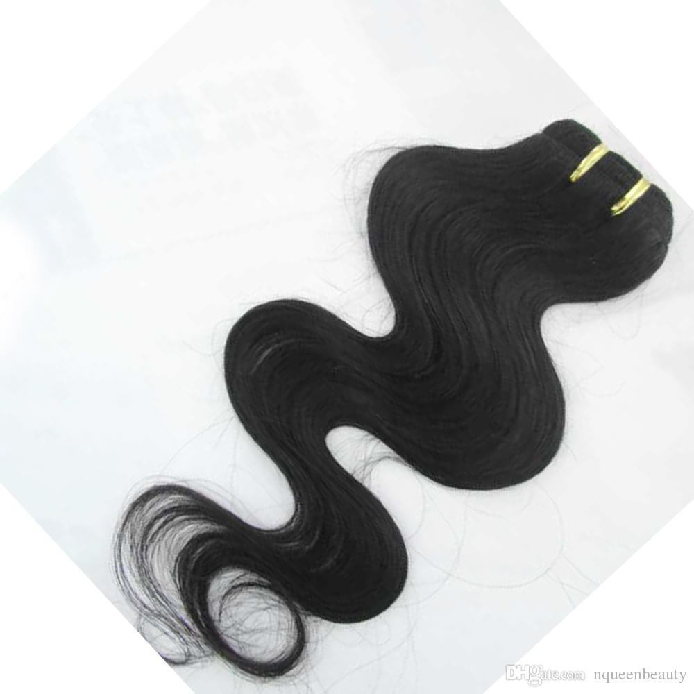 Indian Temple Human Hair Single donor Cheapest processed Hair Weave Fast Deal & Dimond House