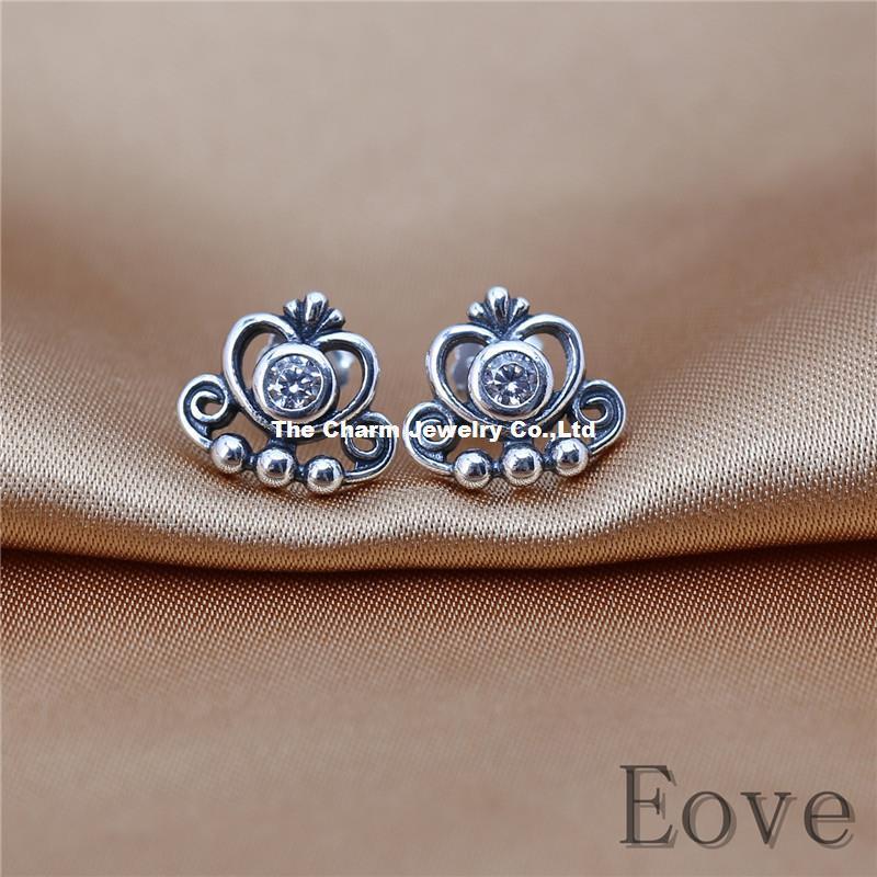 0bf9df1913772 pandora earrings my princess