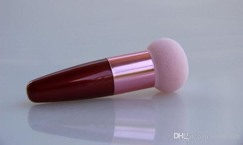 Professional Soft Mushrooms Makeup Brushes Blusher Foundation Face Powder Make up Brush Cosmetic Kit Tools ZA1988