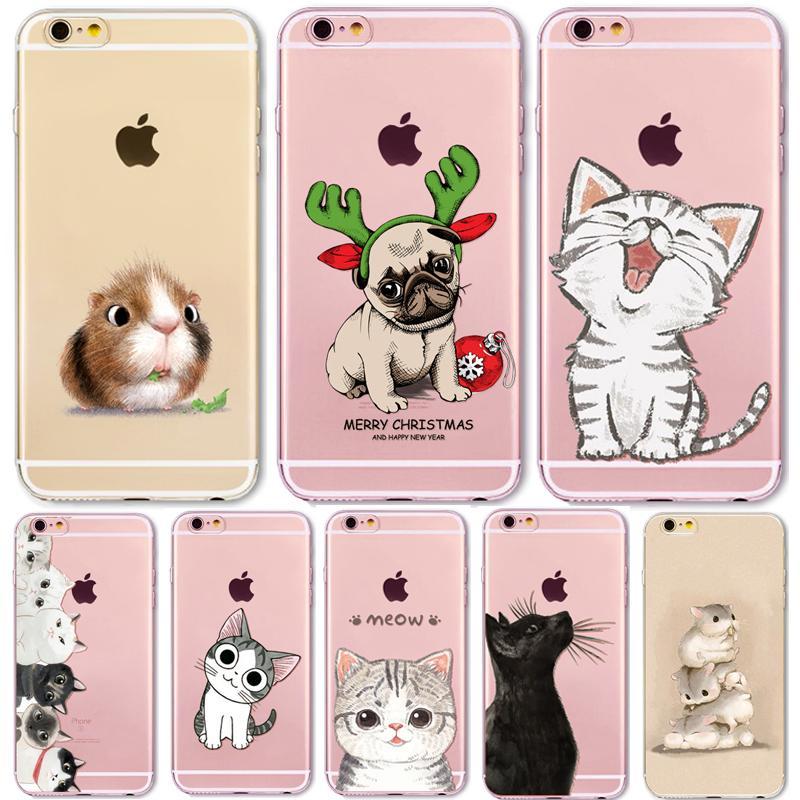 coque hamster iphone 6