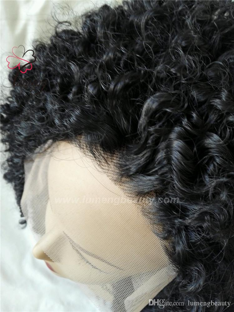 synthetic hair lace front women wigs curly women wigs very natural looking