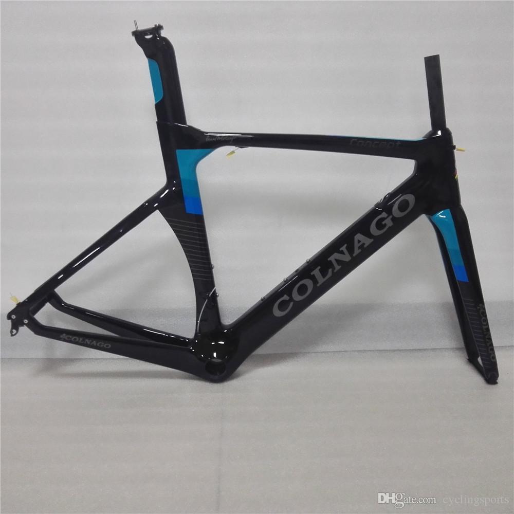 Famous Brand ,Super Light Carbon Fiber Road Bike Frame,T1000 Bicycle ...