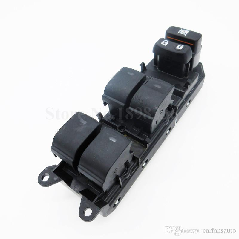2020 Master Power Window Switch For Toyota Camry 2008 2009