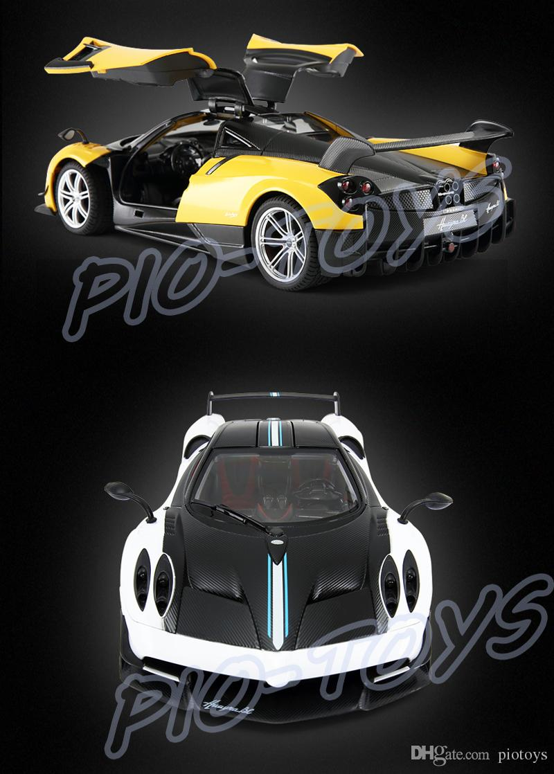 New Arrival Gift 1/14 PGN RC Remote Control Sports Car Racer Match Vehicle Radio Toys Cars Electric Speed Machine Outdoor Race