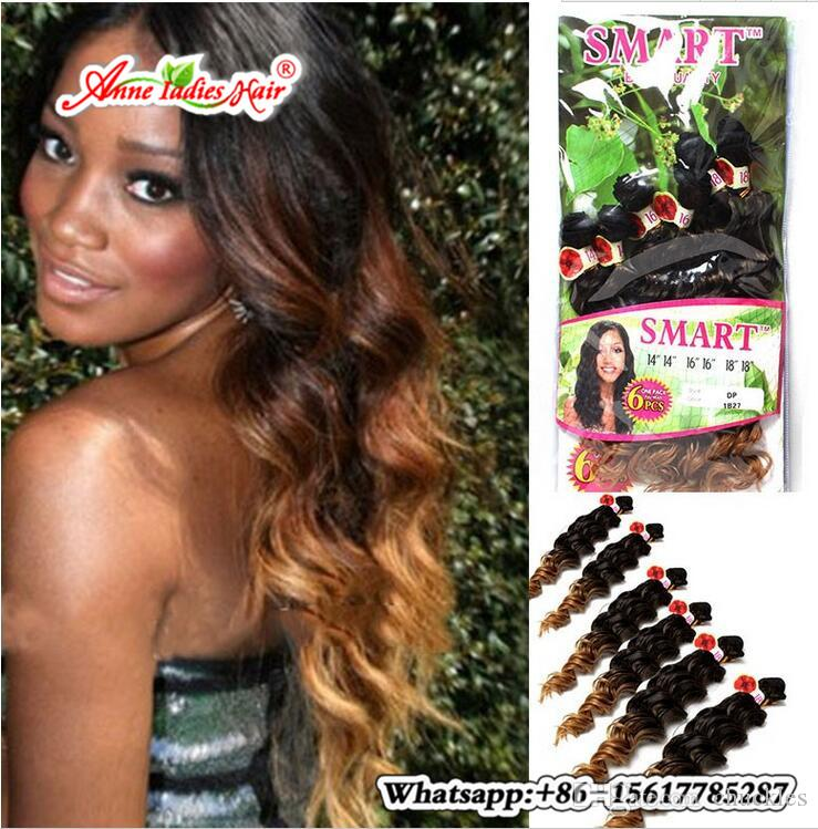 Cheap 6 bundlesombre synthetic hair extensions kinky curly weave cheap 6 bundlesombre synthetic hair extensions kinky curly weave hair bundles 14inch 16inch 18inch jerry curl hair weave bundles hair weaves uk remy hair pmusecretfo Choice Image